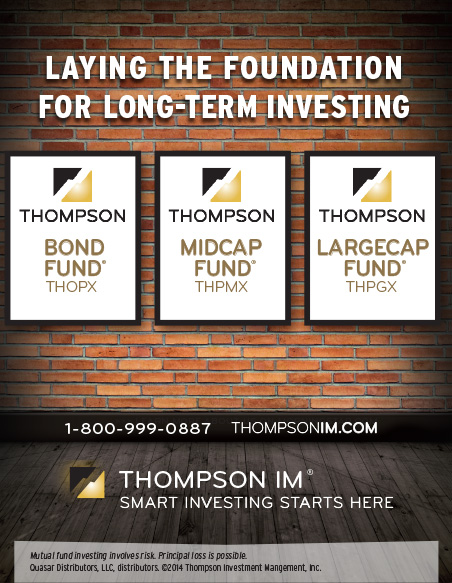 Thompson IM Funds