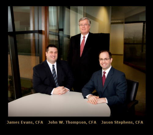 Photo Thompson Investment Managment Professionals